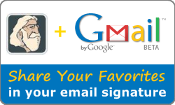 add QuotesDaddy to gmail