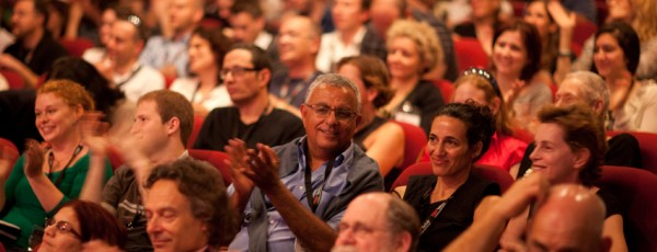 Maya Elhalal TEDx slide