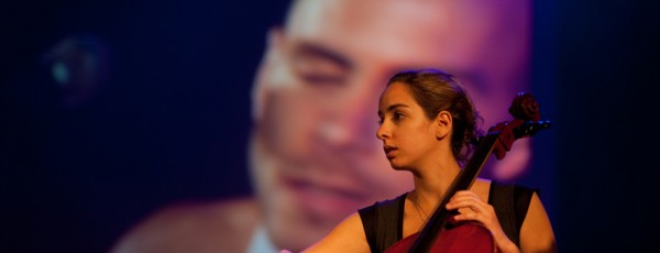 Maya Elhalal TEDx slide3
