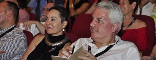 Maya Elhalal TEDx slide9