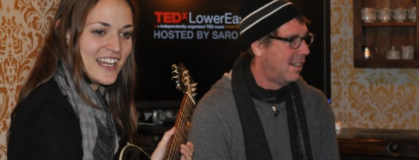 Maya Elhalal TEDx slide15