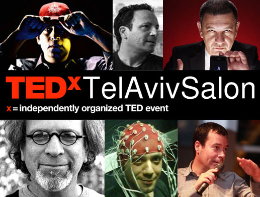 TEDxTelAviv-salon-speakers