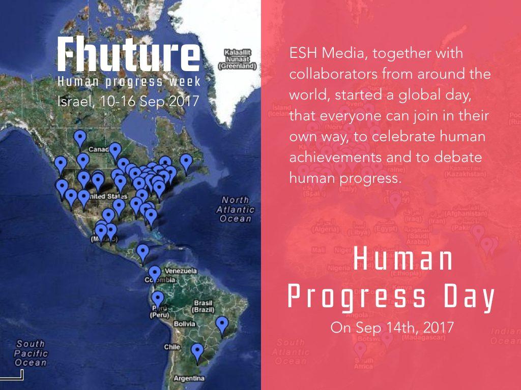 Fhuture - Human Progress Week by ESH Media .001