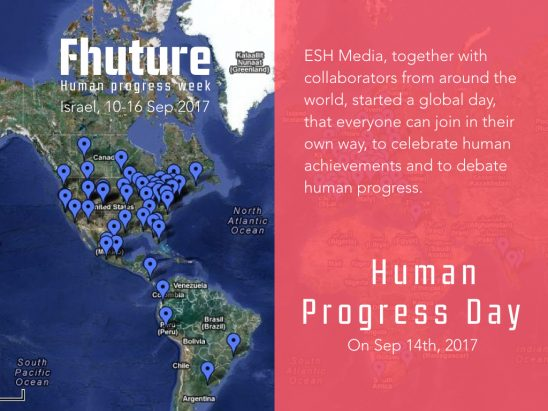 Fhuture - Human Progress Week by ESH Media .001